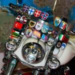 Третий Международный мотосалон IMIS 2012