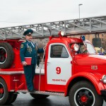 95 лет Кировскому району Санкт-Петербурга