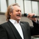Юрий Знаменский