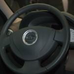 Мир автомобиля 2012 LADA Largus