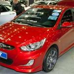 Мир автомобиля 2012