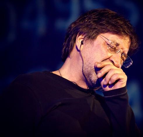 Рок-фестиваль «Наполним небо добротой» на Петровском (фото Андрей Федечко)