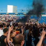 Рок-фестиваль Наполни небо добротой