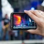 Рок-фестиваль Наполни небо добротой. Юрий Шевчук