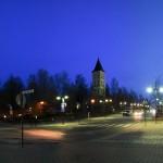 Панорама Лаппеэнранты ( Panorama Lappeenranta )