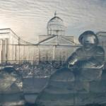 """Фестиваль ледяных скульптур """"Империя льда"""""""