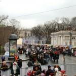 Рождественская ярмарка 2012
