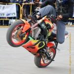 Второй международный мотосалон IMIS 2011
