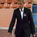 18 международный теннисный турнир St. Petersburg Open 2012