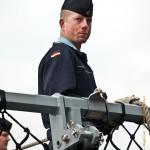 Военно-морской салон IMDS 2011 в Санкт-Петербурге
