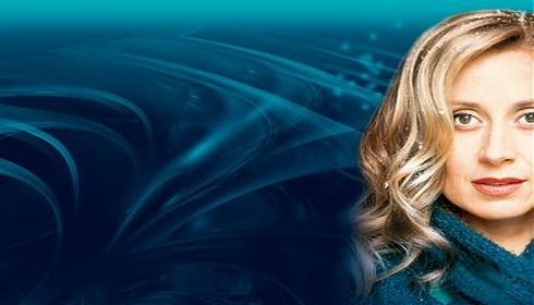 """Lara Fabian (Лара Фабиан) 27-28 ноября 2012 в БКЗ """"Октябрьский"""""""