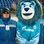 Зенит-Ростов 19 тур ЧР
