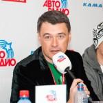 "XI Дискотека 80-х Авторадио в ""Олимпийском"""