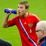 Кубок Содружества 2013 в СКК Зуев Илья