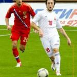 Кубок Содружества 2013 в СКК Голубев Дмитрий