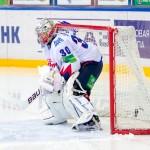 Чемпионат КХЛ СКА - Металлург