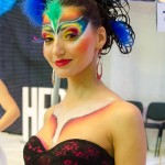 Фестиваль красоты Невские Берега