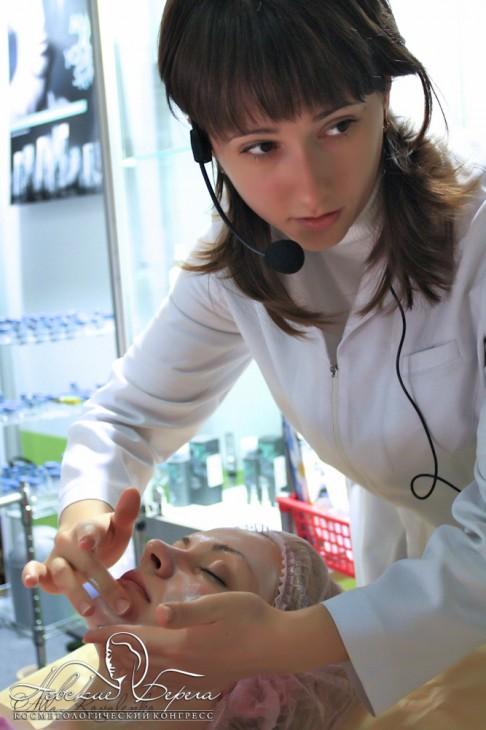конгресс по косметологии «Невские Берега»
