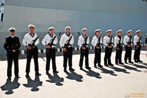 Набор кадетов в Санкт-Петербурге