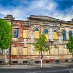 Рыбинск - Крестовая улица
