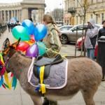 Смешной фестиваль 1 апреля в Санкт-Петербурге