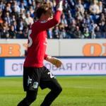 Зенит-Краснодар 25 тур ЧР