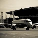 Самолеты в Пулково