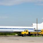Ту-154 Б2