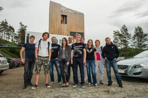 FlyStation team