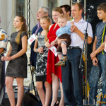 Машина Времени на Дворцовой 07.07.2013