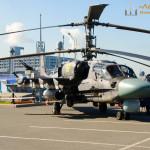 Военно-морсокй салон IMDS 2013