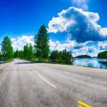 Дорога Зеленого Золота