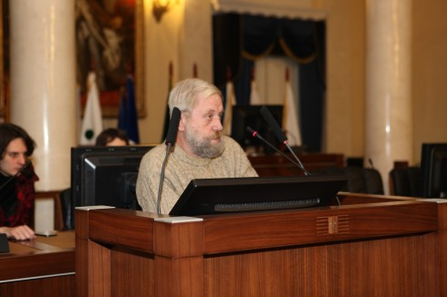 Дмитрий Достоевский