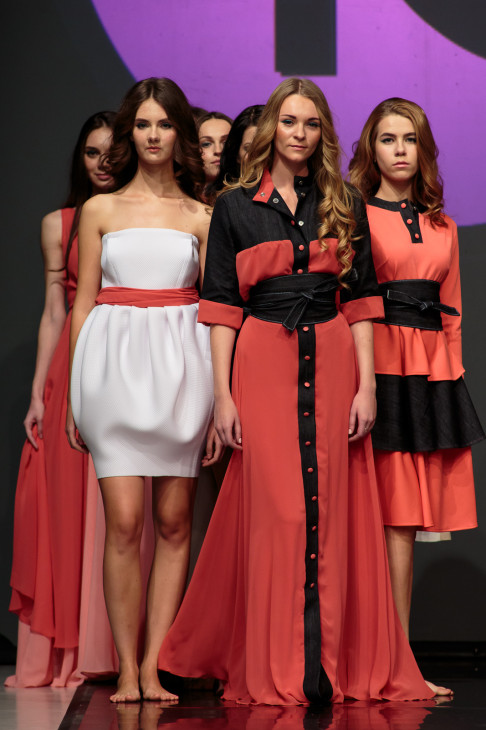 DnN St. Petersburg Fashion Week