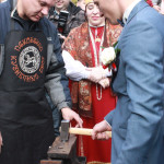 ДЕНЬ СКОБАРЯ 2013