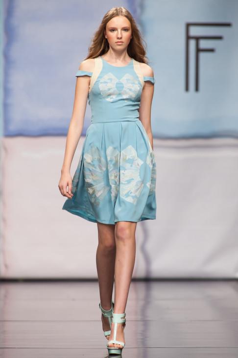 DnN St. Petersburg Fashion Week