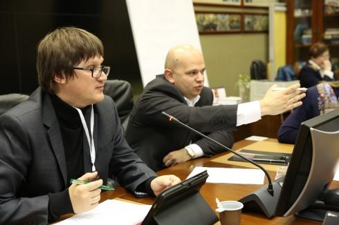 """V Всероссийский студенческий форум в университете """"Горный"""""""
