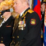 День морской пехоты 2013