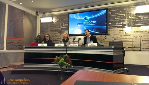 20 лет проекту «Ночь пожирателей рекламы» в России