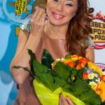 Звезды Дорожного радио - Алена Апина