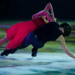 Ледниковый период - Петр Чернышов и Наоми Ланг