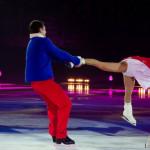 Ледниковый период - Мария Петрова и Алексей Тихонов