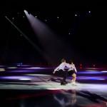 Ледниковый период - Повилас Ванагас и Ирина Медведева