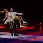 Ледниковый период - Татьяна Навка и Роман Костомаров