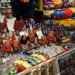 Сувениры в Праге