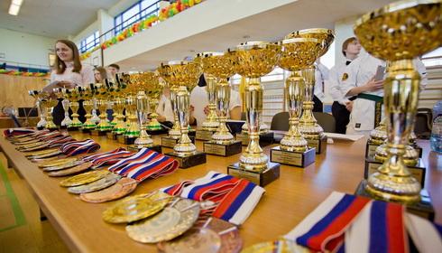 чемпионат вузов Санкт-Петербурга по каратэ-киокусинкай