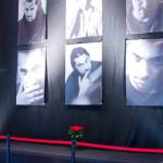 Вечер памяти Михаила Горшенева в Юбилейном