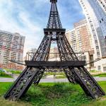 Маленький Париж в Санкт-Петербурге