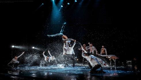 Театр танца Искушение