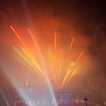 """Праздник фонтанов """"Посвящение гению"""""""